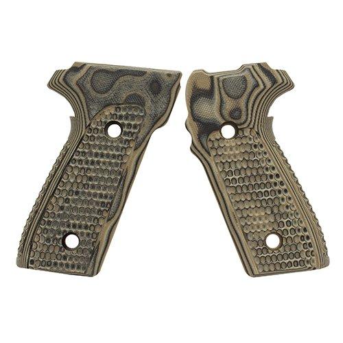 Hogue Extreme G-10 Grips (Fits: Sig Sauer P228, P229 DAK) by Hogue