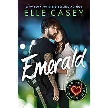 Emerald (Red Hot Love Series Book 2)