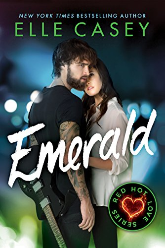 Emerald (Red Hot Love Series Book 2)