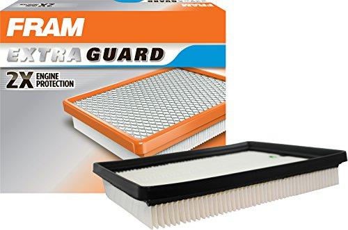 FRAM CA10741 Extra Guard Panel Air Filter