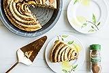 McCormick Gourmet Organic Cinnamon & Nutmeg with