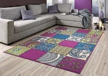 Designer Rug Modern Living Room Rug Wohnteppich Wohnzimmerteppich