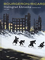 Stalingrad Khronika - tome 1 - Stalingrad 1 (édition normale)