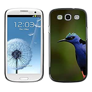Plastic Shell Protective Case Cover    Samsung Galaxy S3 I9300    Colorful Nature Spring Summer @XPTECH