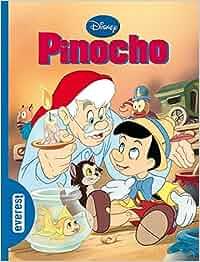 Pinocho (Clásicos Disney): Amazon.es: Walt Disney Company