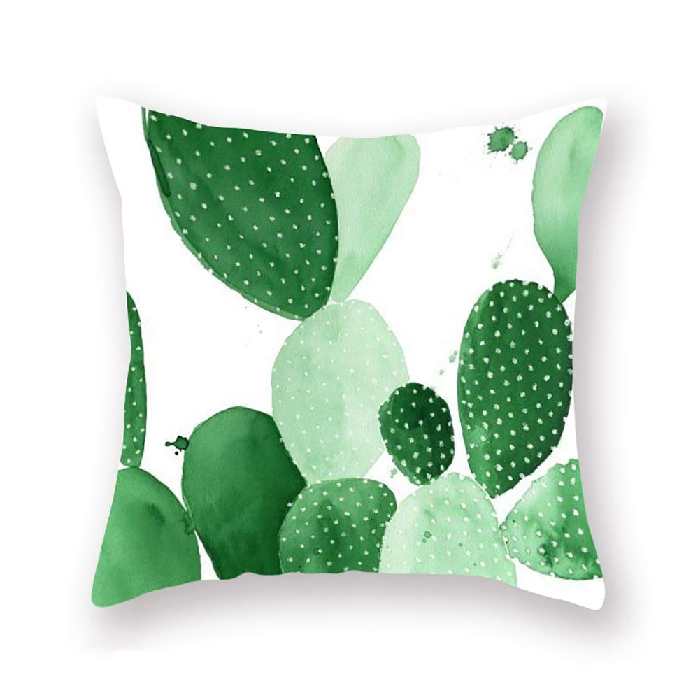 Amazon.com: Asminifor - Fundas de almohada decorativas ...
