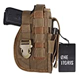 OneTigris Molle 1911 Holster