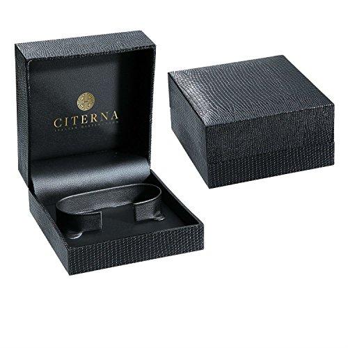 Citerna - Elegano Calla - Bracelet - Argent 925 - SFBN1405