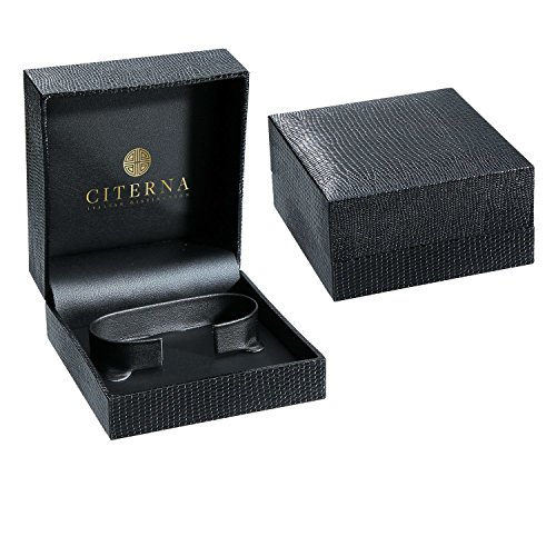 Citerna - SFBN1306 YW - Bracelet Femme - Plaqué Or 20.0 Gr - Verre