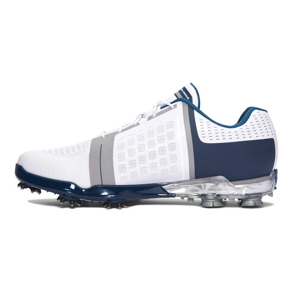 cebfb63a986824 Amazon.com  Under Armour Men s Spieth One Golf Shoes  Sports   Outdoors