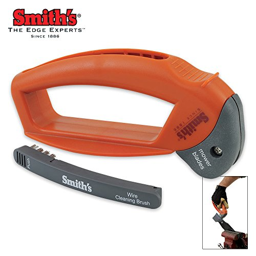 Smith's Mower Blade Shaprener 50602 by Smith's
