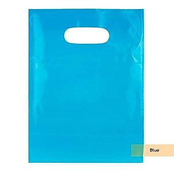 Amazon.com: ClearBags 9 x 9 3/4 LDPE bolsa de manillar de ...