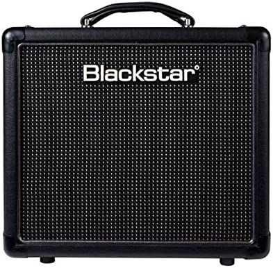 Blackstar HT Series HT-1R 1W 1x8 Tube Guitar Combo Amp Level 2 888365392318