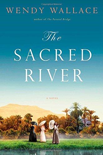 Read Online The Sacred River: A Novel ebook