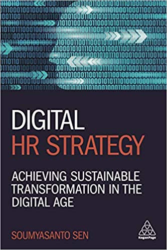 Digital HR Strategy: Achieving Sustainable Transformation in the Digital Age