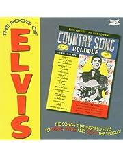 Roots of Elvis