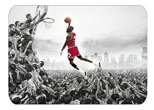 Michael Jordan NBA Neoprene Mouse Pad