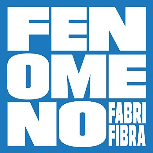 Fabri Fibra - Fenomeno (2017) [WEB FLAC] Download