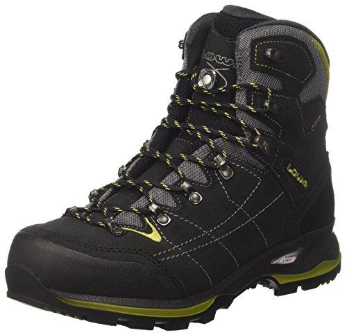 Mid Chaussures Randonnée Eu grün Hautes De Gtx 9974 Lowa 41 Homme schwarz Vantage Noir CEwXfqWt