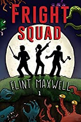 Fright Squad: A Comedic Horror Adventure