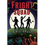 Fright Squad: A Comedic Horror Adventure