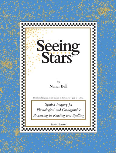 Seeing Stars: Symbol Imagery for Phonological and Orthographic Processing in Reading and Spelling