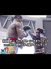 坂田健史×デンカオセーン・カオウィチット WBA世界フライ級タイトルマッチ
