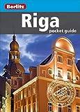 Berlitz Pocket Guide Riga (Berlitz Pocket Guides)