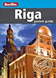 img - for Berlitz Pocket Guide Riga (Berlitz Pocket Guides) book / textbook / text book