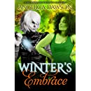 Winter's Embrace: A Paranormal Fantasy Romance