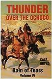 img - for Thunder Over The Ochoco: Rain of Tears (Thunder Over the Ochoco) book / textbook / text book