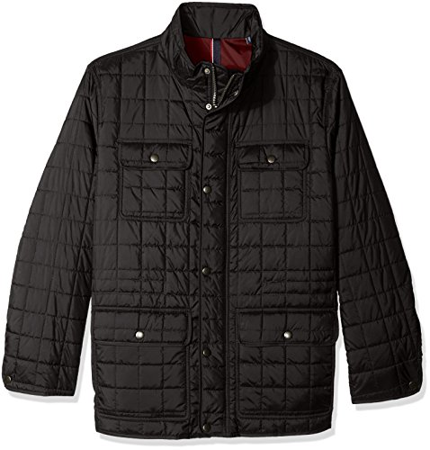 Quilted Poly Fill Jacket - 6