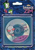 Invader Zim Mini Disc Dvd 2 [2002] [Region 1] [US Import] [NTSC]