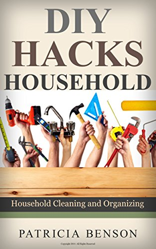 Amazon diy household hacks complete do it yourself manual diy household hacks complete do it yourself manual for home repair maintenance solutioingenieria Image collections