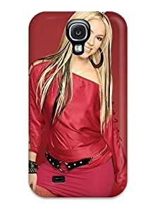 CaseyKBrown Case Cover Protector Specially Made For Galaxy S4 Shakira 51
