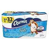 Charmin 94045  PGCCT Ultra Soft Bathroom Tissue, 2-Ply, 4