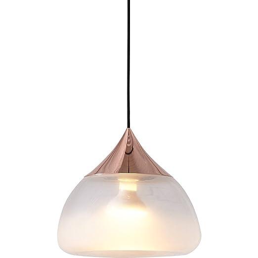 Amazon.com: Semilla diseño niebla lámpara colgante Tamaño ...
