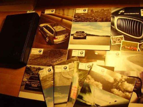 2006 BMW 325 xi Owners Manual