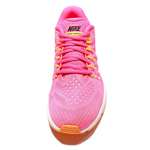 Air Zoom Gymnastics Orange Vomero atomic Nike 11 Women's Shoes Pink Blast laser Black WMNS Pink wFxBqqEf