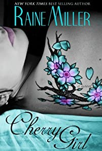 Cherry Girl by Raine Miller ebook deal