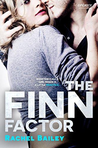 The Finn Factor cover