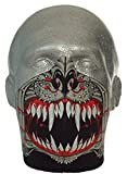 Bandero Biker Mask Spike