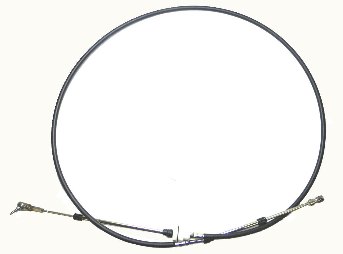 NEW STEERING CABLE YAMAHA 10-12 VX CRUISER DELUXE SPORT 1100 11-12 VXR VXS 1800 by Rareelectrical