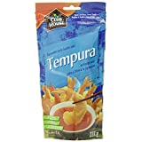 Club House, Quality Quick and Easy Batter Mix, Japanese Tempura, 227g