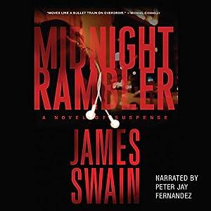 Midnight Rambler Audiobook