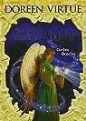 Guérir avec l'aide des anges : Cartes oracles par Virtue