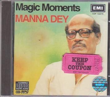 Legends *Manna Dey*