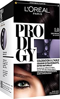 loral paris prodigy coloration permanente lhuile sans ammoniaque 10 - Mousse Colorante Schwarzkopf