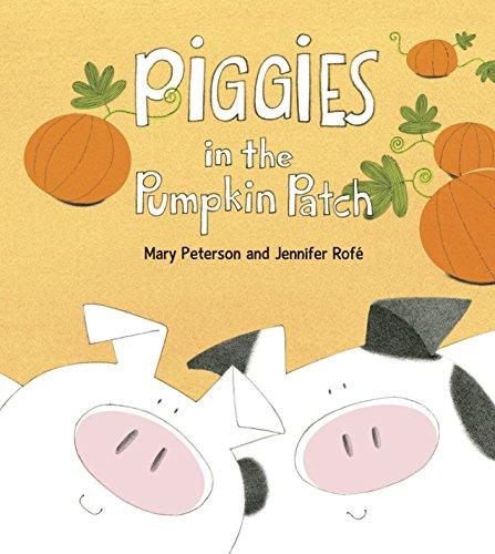 Piggies in the Pumpkin