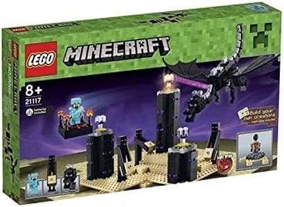 LEGO The Ender Dragon